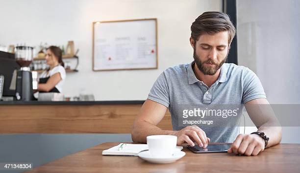 I go では、コーヒーや Wi -Fi 接続が最強