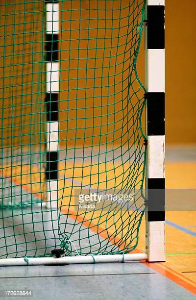goal indoor