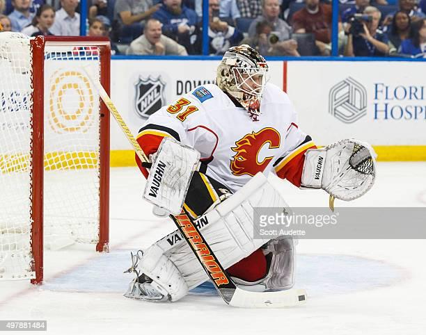 New York Islanders Vs Calgary Flames November
