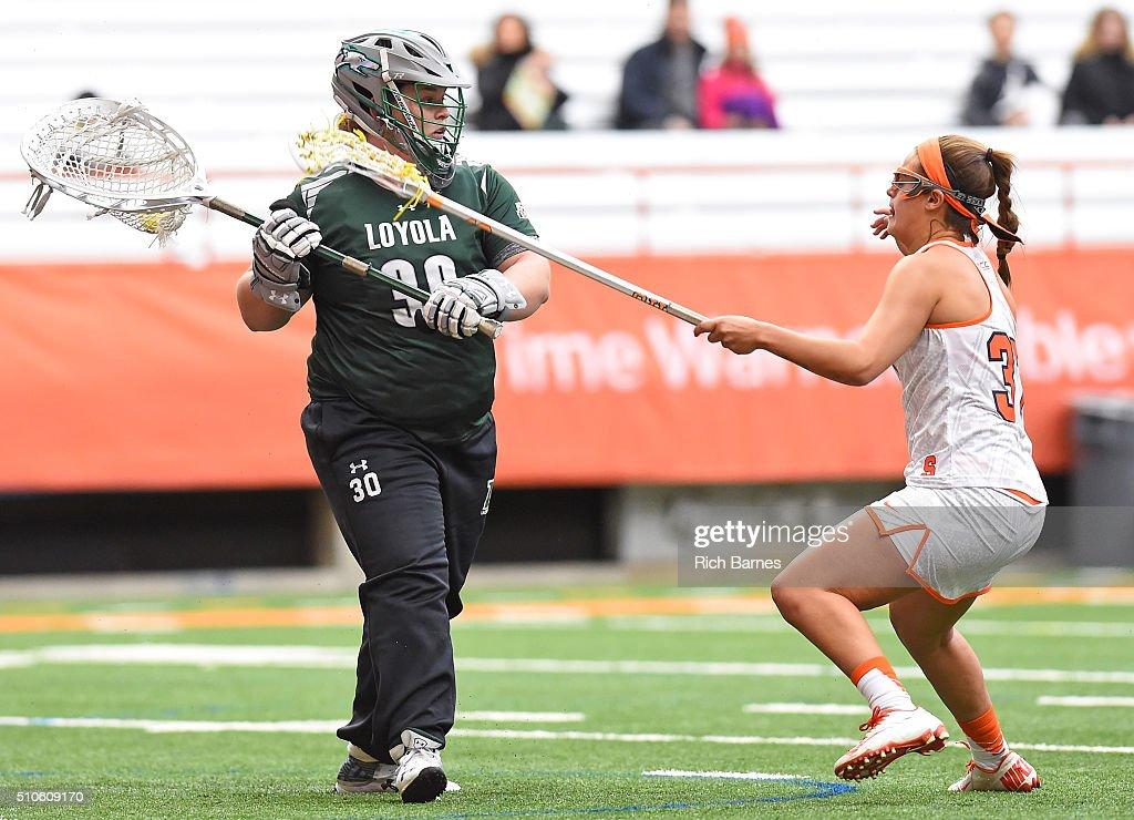 Loyola v Syracuse | Getty Images