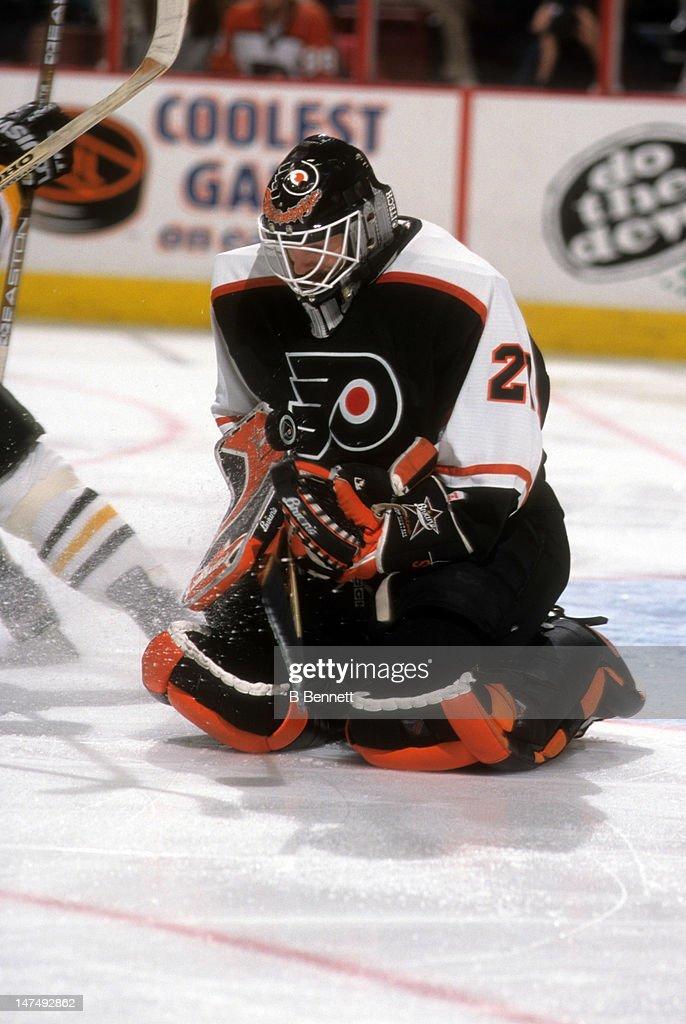 Pittsburgh Penguins v Philadelphia Flyers : News Photo