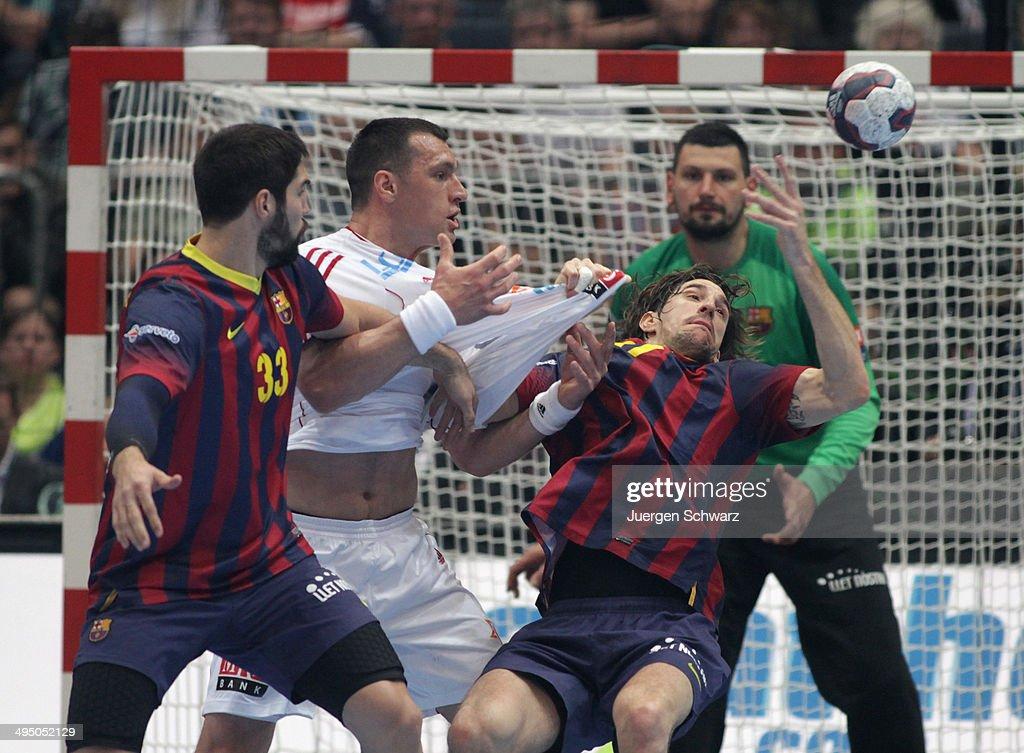 EHF Champions League Final Four - 3rd Place