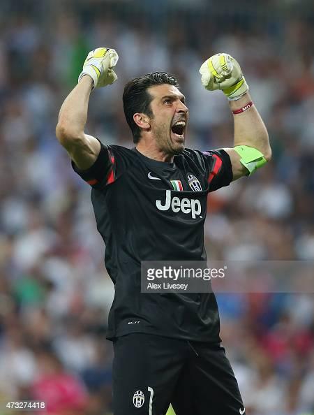 gianluigi buffon juventus goalkeeper - photo #30