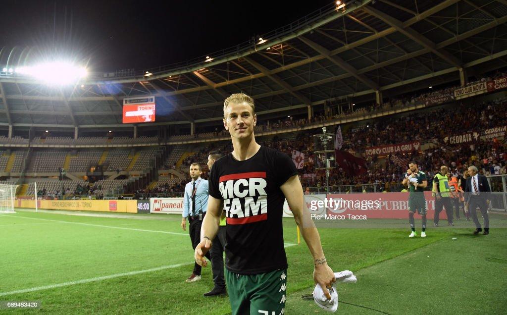 FC Torino v US Sassuolo - Serie A : News Photo