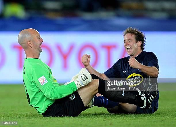 Coupe du monde des clubs de la fifa photos et images de collection getty images - Coupe du monde des clubs 2009 ...