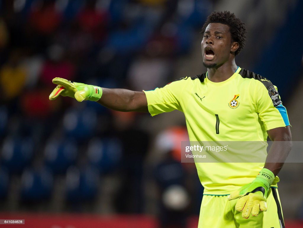 All National Teams PES 2013 - Page 5 Goalkeeper-razak-brimah-of-ghana-during-the-semi-final-match-between-picture-id641034628