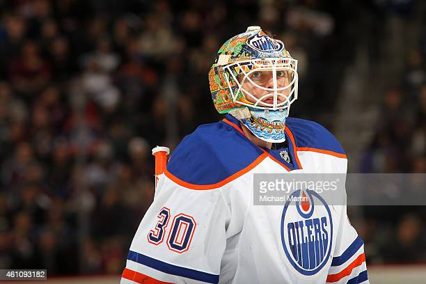 Ben Scrivens Stock Photos and Pictures | Getty Images