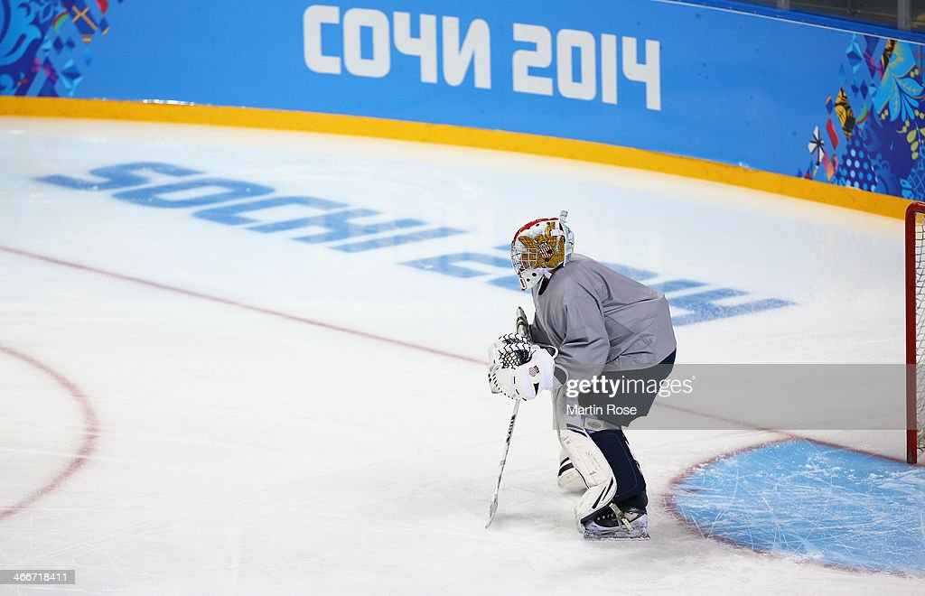 Previews - Winter Olympics Day -4