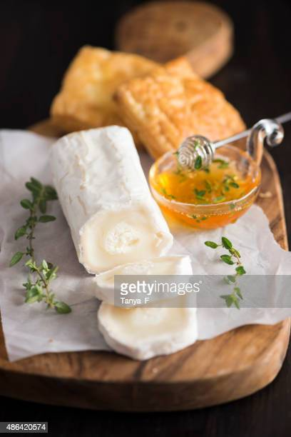 Ziegenkäse Cheese