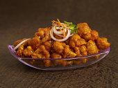 Gobi 65(cauliflower fry)