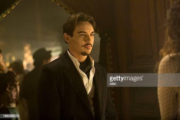DRACULA 'Goblin Merchant Men' Episode 103 Pictured Jonathan Rhys Meyers as Alexander Grayson