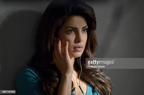 QUANTICO 'God' The NATs learn surveillance by putting it into practice with Miranda and her troubled son Charlie Shelby tries to keep Caleb at a...