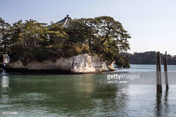 Godaido Matsushima Bay Godaido is a Buddhist worship hall Godaimyo had been enshrined and the icon or symbol of Matsushima The current structure was...