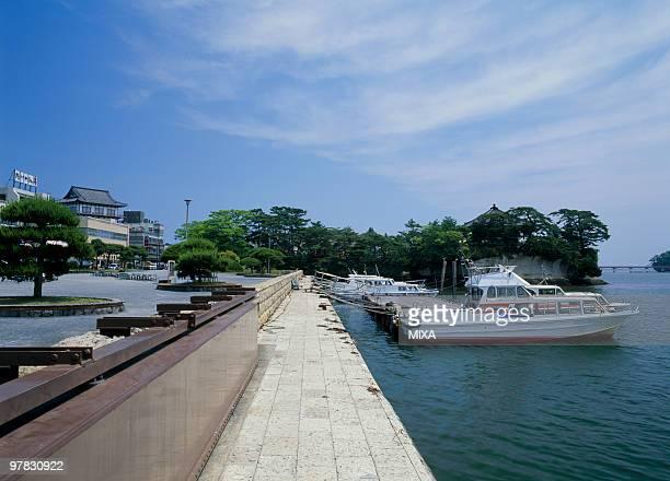 Godaido, Matsushima, Miyagi, Japan