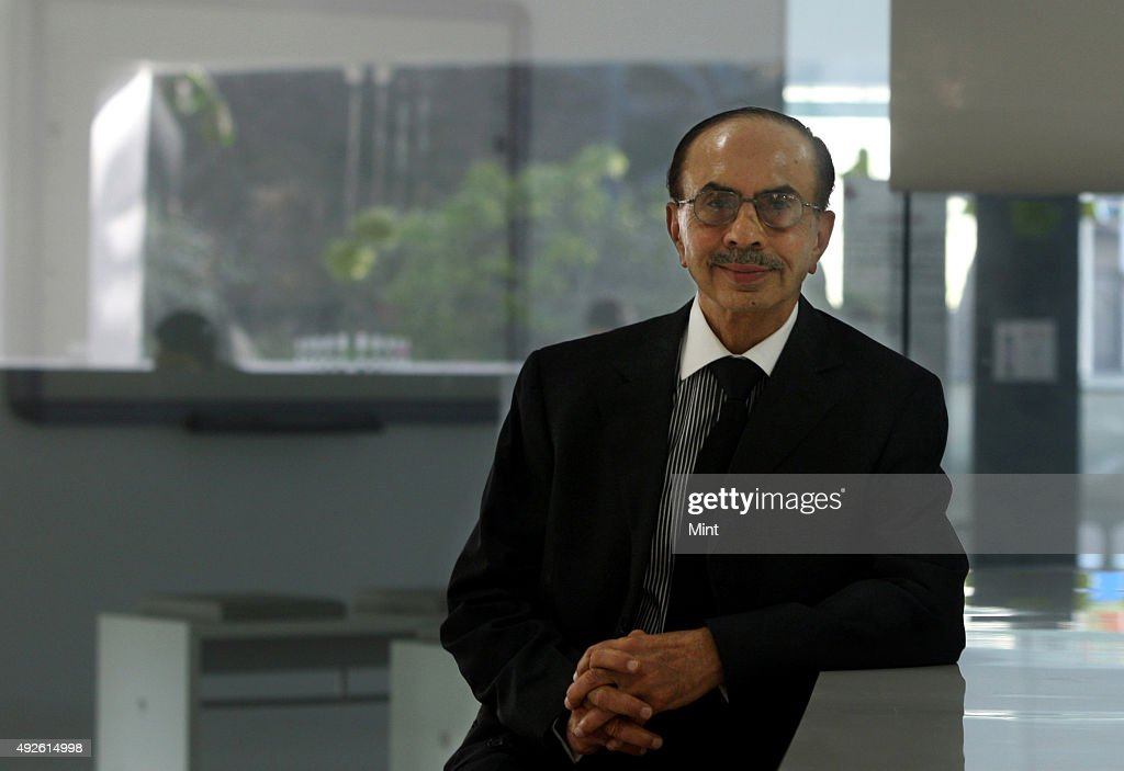 Indian Business Personalities