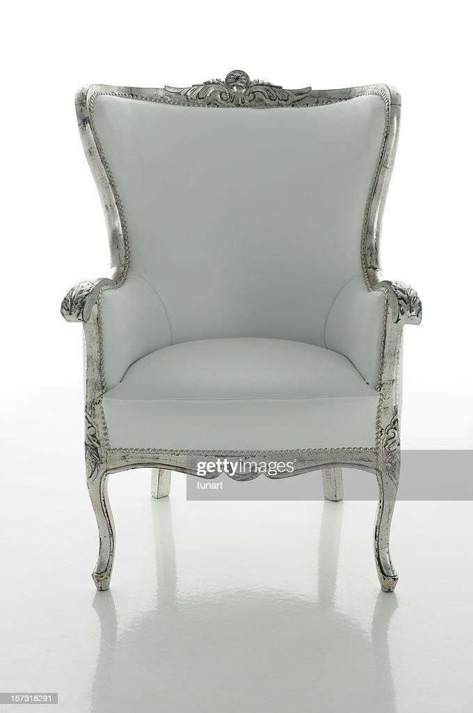 God's Chair in Heaven