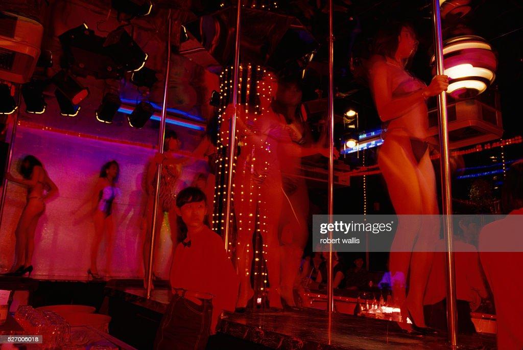 секс фото в секс клубе