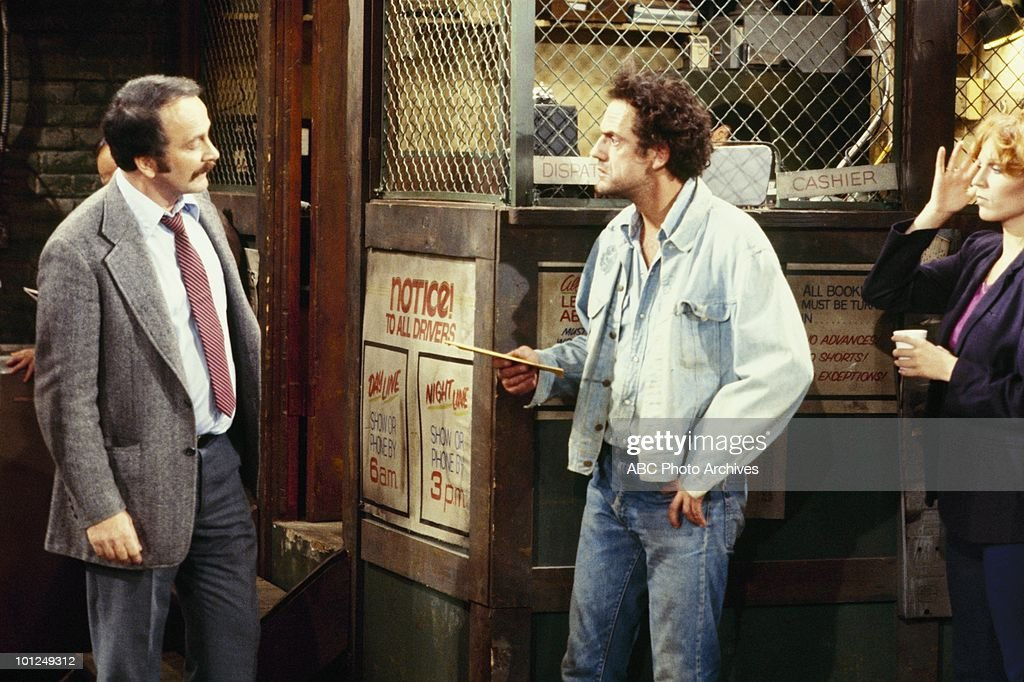 TAXI - 'Going Home' which aired on December 18, 1980. (Photo by ABC Photo Archives/ABC via Getty Images) CHRISTOPHER