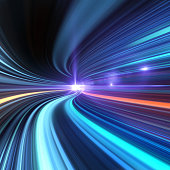 http://www.istockphoto.com/photo/going-through-a-tunnel-with-high-speed-gm184929528-18699319