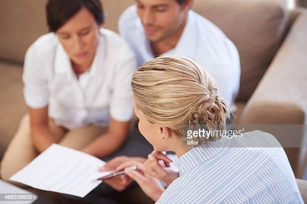 Passez par la paperasserie avec ses clients