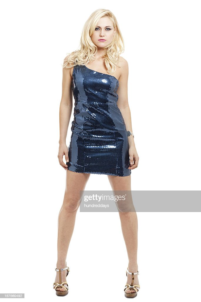 Going To The Party : Stock Photo