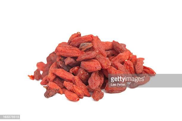 Goji Berries (Wolfberry)