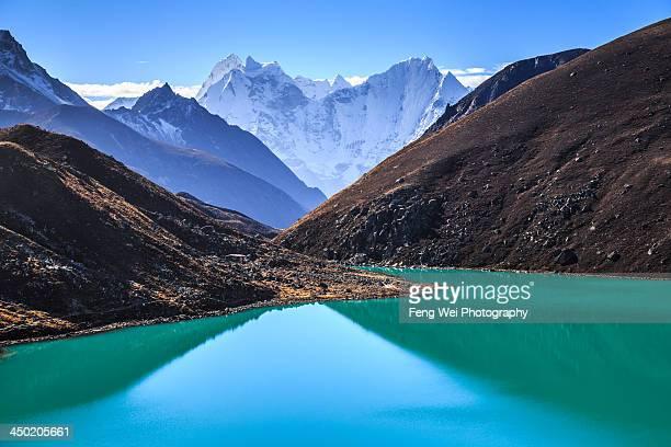Gokyo Lake, Sagarmatha National Park, Nepal