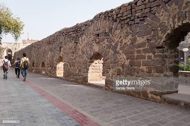 Golconda Fort-India