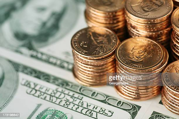Or et de devises