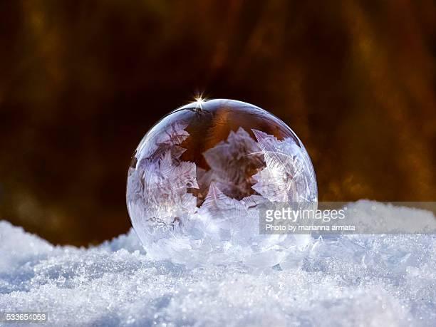 Gold Bubble