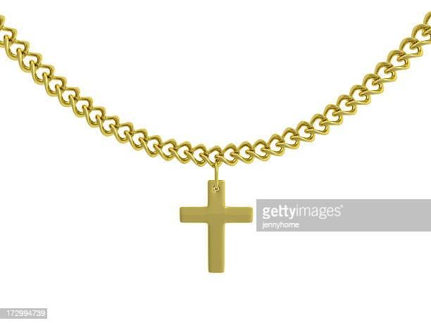 Catenina d'oro