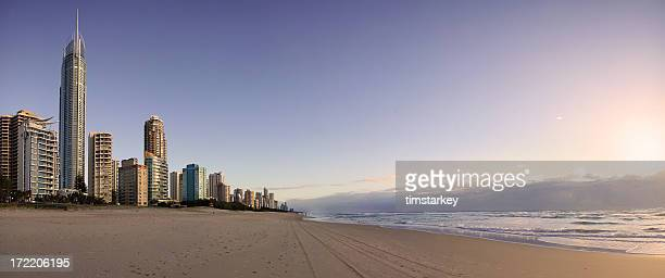 gold coast panarama