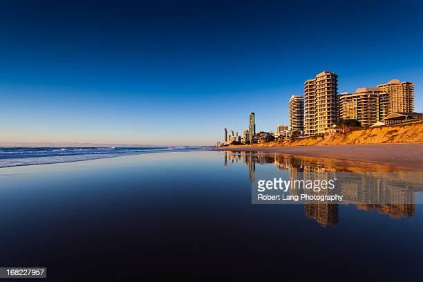 Gold Coast, Queensland - Australia
