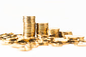 Gold Coin Business Finance