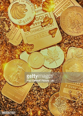 Images Of Gold Bars Klondike As Good Info For You