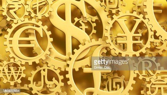 Valuta mexico forex
