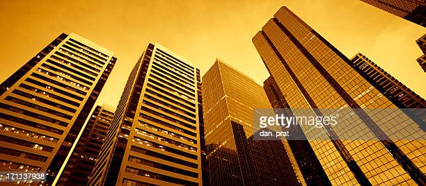 Gold Financial District