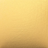Gold foil texture or background