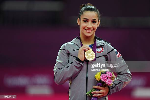 Image result for aly raisman gettyimages