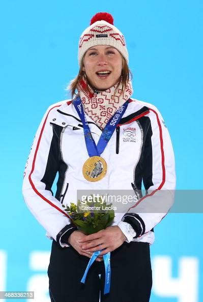 Anastasiya Kuzmina Sto...