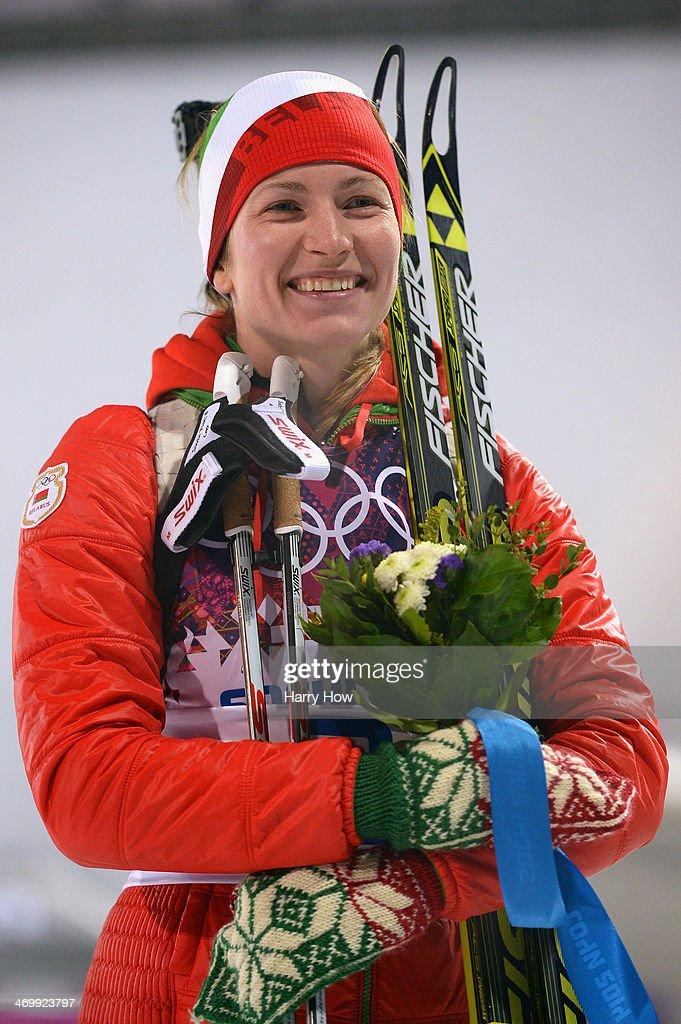 Biathlon - Winter Olympics Day 10