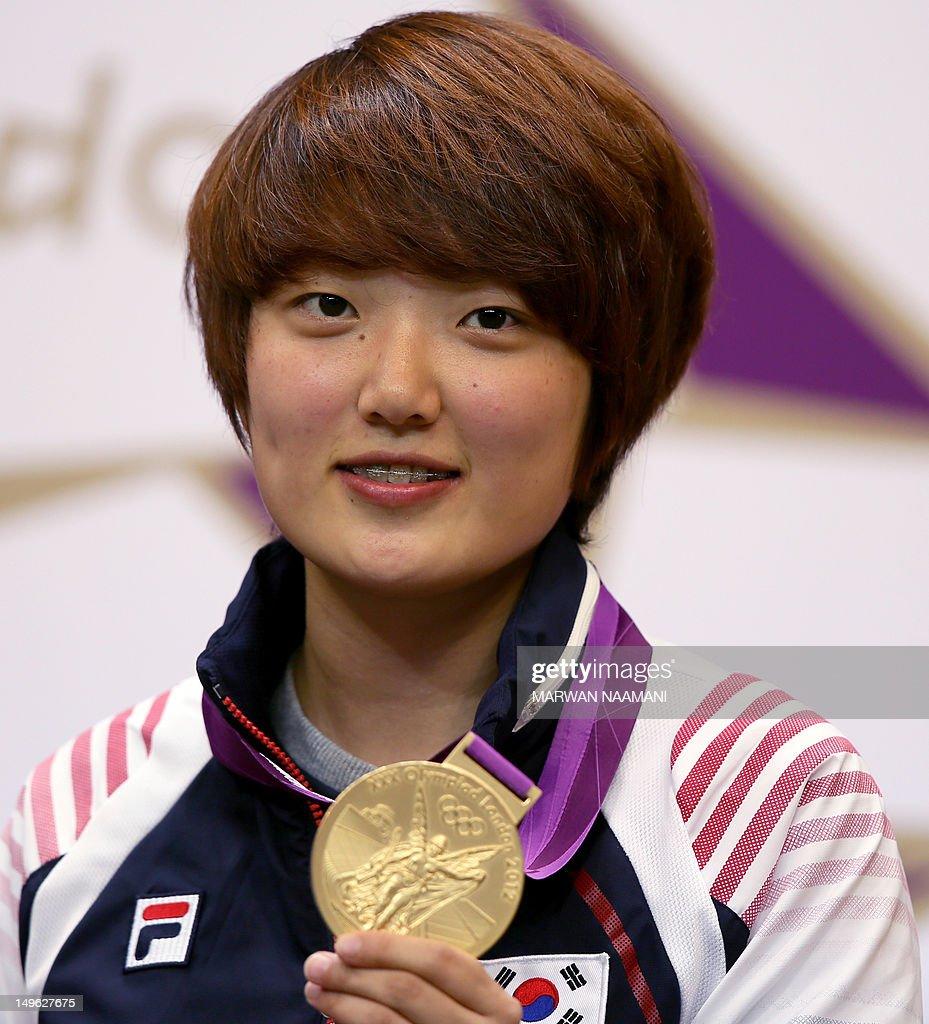 Kim Jang Mi s – of Kim Jang Mi