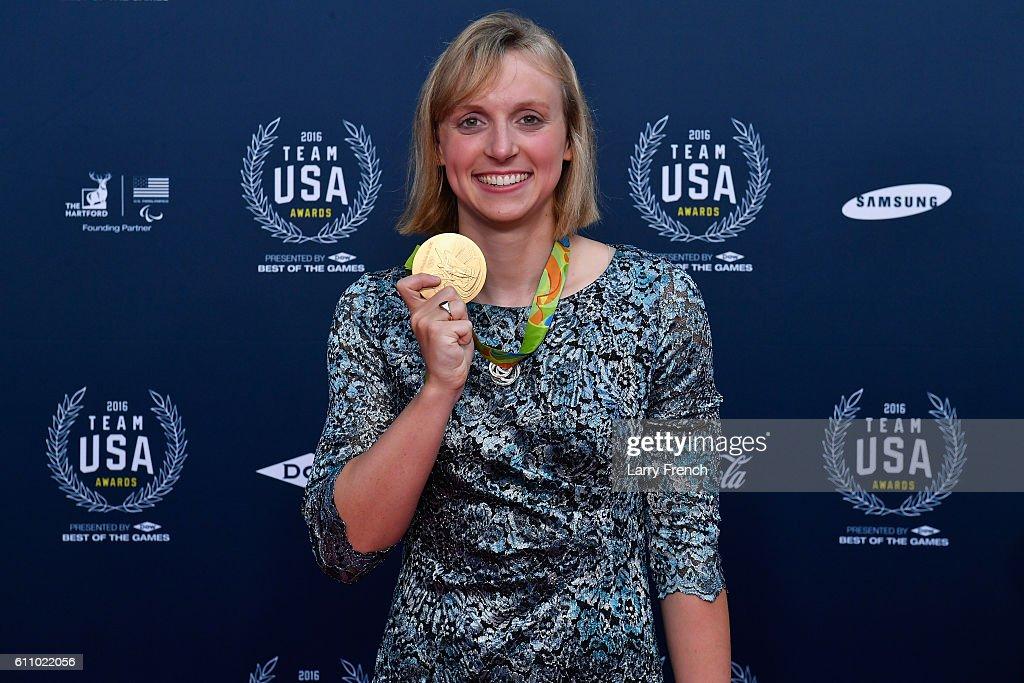 Team USA Awards