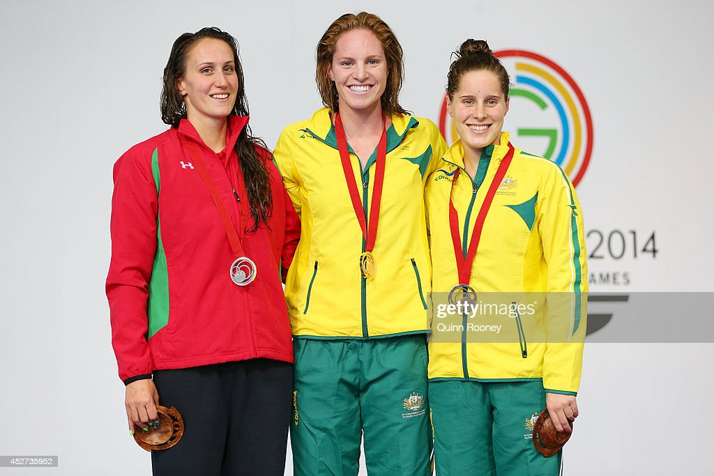 20th Commonwealth Games - Day 3: Swimming