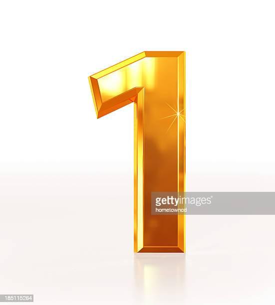 Numero Gold 1