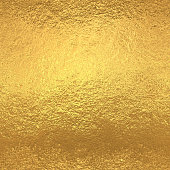 Gold seamless texture background