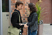 AFFAIRS 'Gold Soundz' Episode 516 Pictured Christopher Gorham as Auggie Anderson Liane Balaban as Natasha