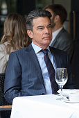 AFFAIRS 'Gold Soundz' Episode 516 Pictured Peter Gallagher as Arthur Campbell