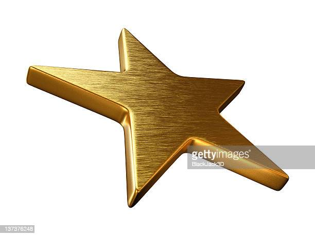 Gold Star in Perspective