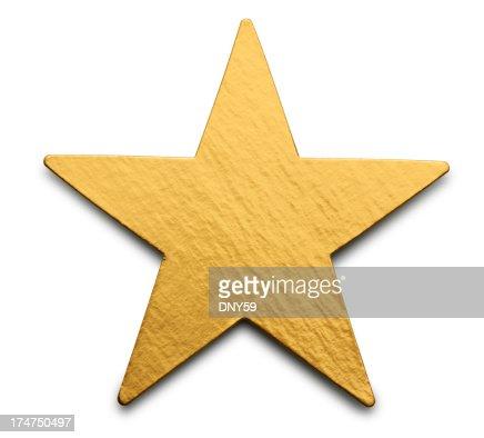 Estrela de Ouro